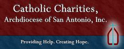 Catholic Charities, Archdiocese of San Antonio, Inc.