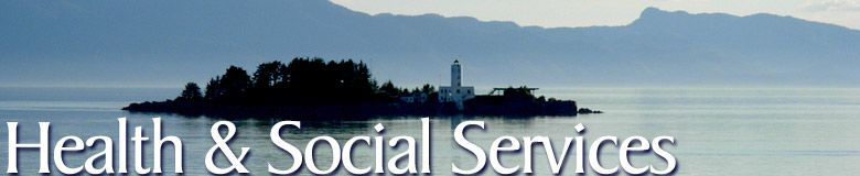 Alaska Health and Social Services
