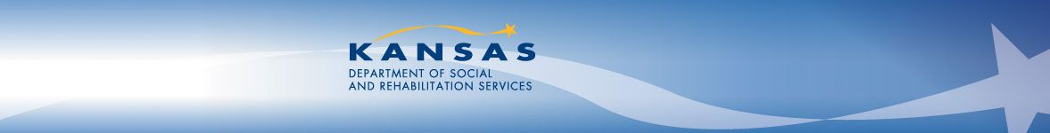 Kansas Department of Social and Rehabilitation Services