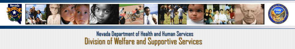 Nevada Department of Health and Human Services