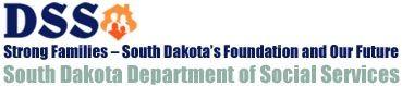 South Dakota Department of Social Services