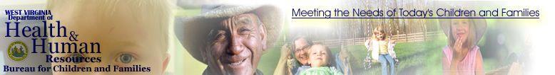 West Virginia Bureau for Children and Families