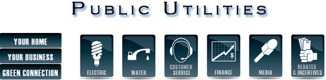 Anaheim Public Utilities Department