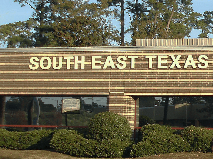 South East Texas Area Agency on Aging