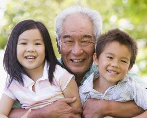 Asian American Family Services
