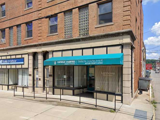Catholic Charities Butler County Office