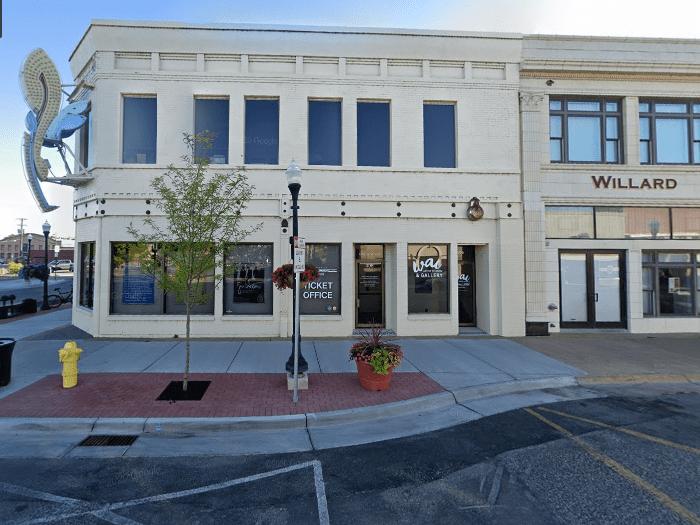 Idaho Falls Arts Council