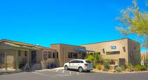 Interfaith Community Services Main Office