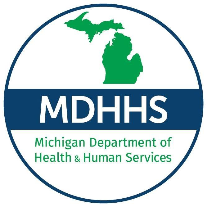 Michigan Dept of Human Services Mason County