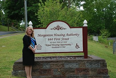 Morganton Housing Authority