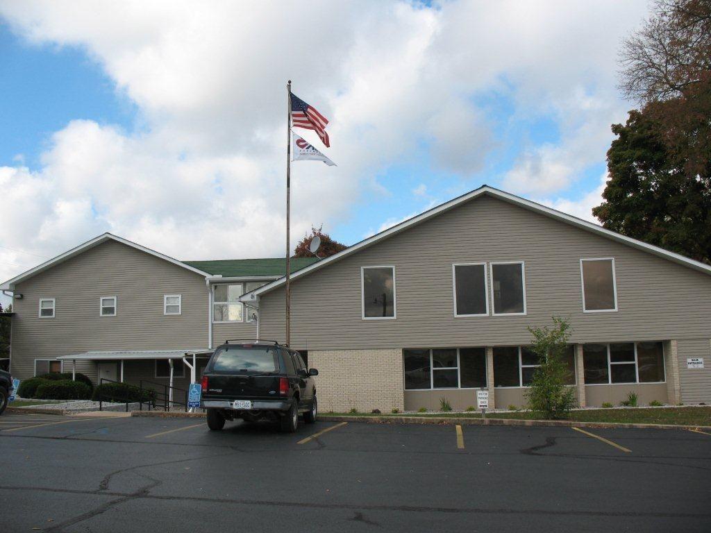 Ozark Action Inc Central Office