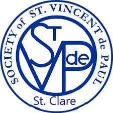 Saint Vincent De Paul Saint Clare Conference - Utility Assistance