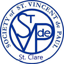 Saint Vincent De Paul Saint Clare Conference - Utility Assistance